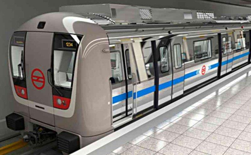जानिए नोएडा मेट्रो रेल कॉरपोरेशन लोगों से क्यों पूछ रहा- कहां तक जाएंगे?
