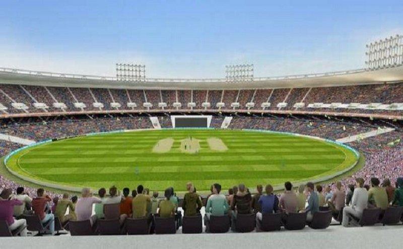 गाजियाबाद में बनेगा अंतर्राष्ट्रीय स्तर का क्रिकेट स्टेडियम