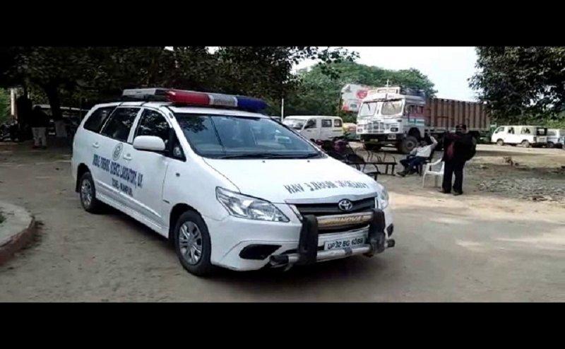 कानपुर में अवैध संबंध के शक में शख्स ने की पत्नी की हत्या
