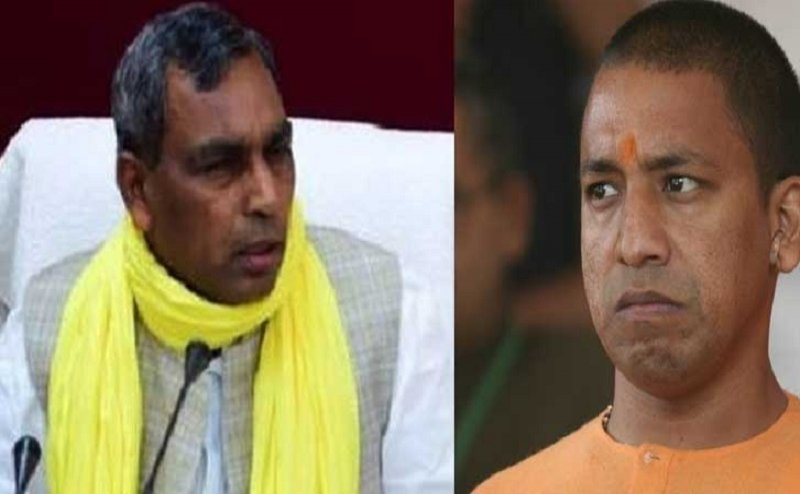 सीएम योगी के इस मंत्री ने हिंदूवादी संगठनों को ठहराया बुलंदशहर हिंसा के लिए जिम्मेदार