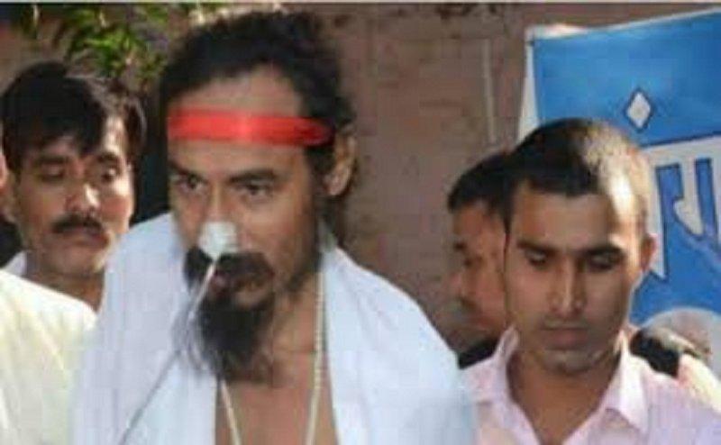 गंगा की अविरलता और निर्मलता के लिए अनशन कर रहे संत गोपाल दास अस्पताल से लापता