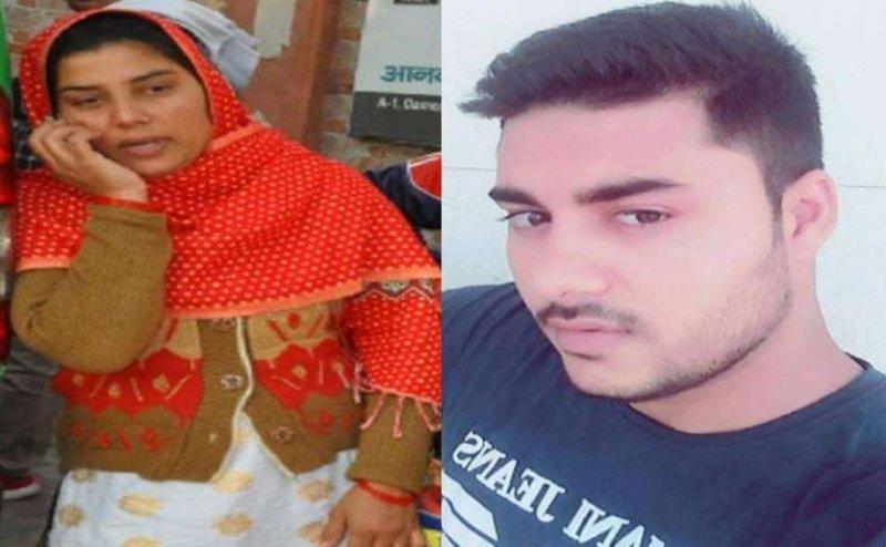 बुलंदशहर हिंसा का मामला: मृतक सुमित के पिता ने दी आत्मदाह करने की धमकी