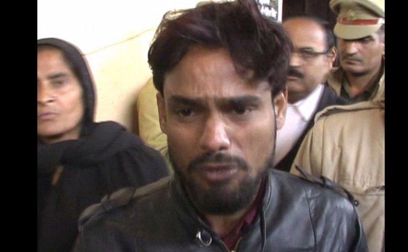 कानपुर में एक बार फिर सवालों के घेरे में एनकाउंटर
