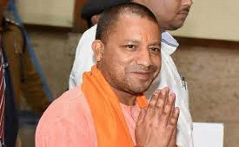 सीएम योगी पहुंचे प्रयागराज, राम जन्मभूमि के पक्षकार ने दिया बड़ा बयान