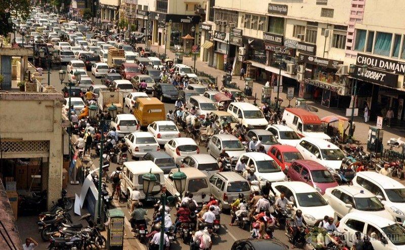 लखनऊ में गणतंत्र दिवस को लेकर बदली ट्रैफिक व्यवस्था