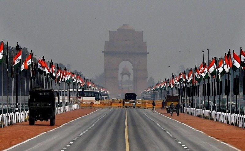 गणतंत्र दिवस से जुड़े कुछ रोचक तथ्य, कहा हुई थी पहली परेड