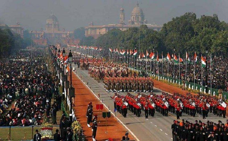गणतंत्र दिवस की तैयारियों में 840 फ्लाइट्स पर पड़ेगा असर