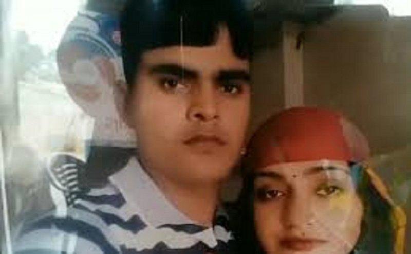 शहीद राजेश यादव के घर गुंजी किलकारी, पत्नी श्वेता ने दिया बेटे को जन्म