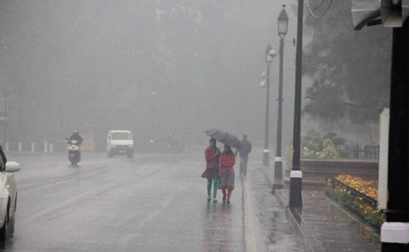 अलर्ट: अगले 24 घंटों में भारी बारिश और बर्फबारी का अलर्ट जारी