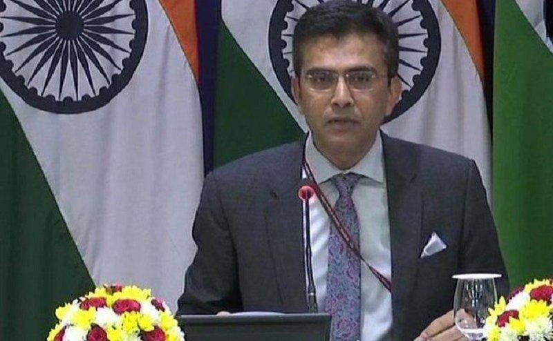 विदेश मंत्रालय: भारतीय वायुसेना का एक पायलट लापता