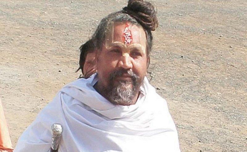 Gwalior : अवैध उत्खनन को लेकर कंप्यूटर बाबा करेंगे अधिकारियों के साथ मीटिंग
