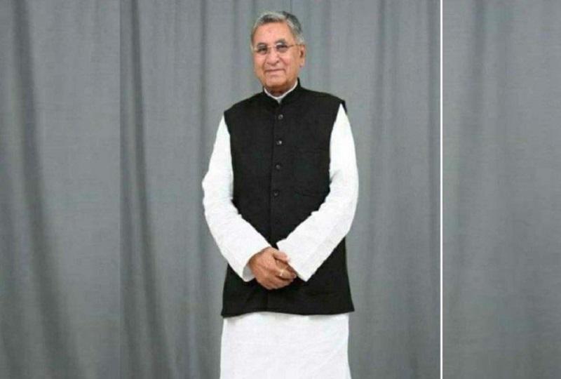 मेरठ में 50 साल एमएलसी रहने वाले ओम प्रकाश शर्मा का निधन, सीएम योगी ने जताया दुख