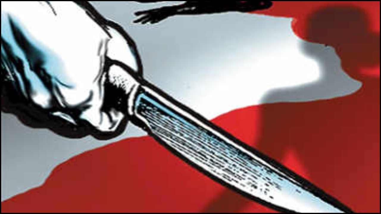 कांकेर में आयोजित बैठक में बुलाने पहुंचे ग्रामीण पर चाकू से हमला, मामला दर्ज