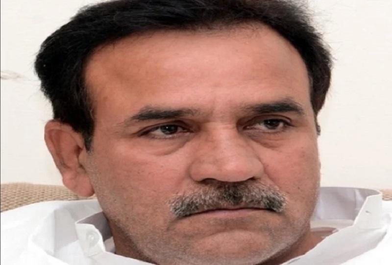 भारत नहीं पाकिस्तान में जाकर सरकार बनाए समाजवादी पार्टी : उमेश मलिक
