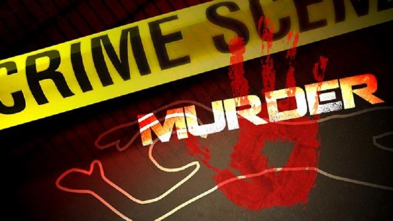 झांसी में पति ने कुल्हाड़ी मारकर कर दी पत्नी की हत्या