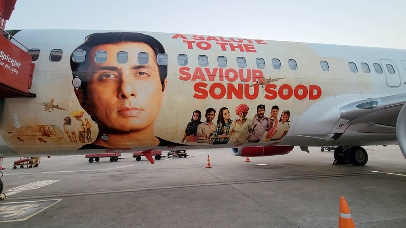 साल भर के अहमद के लिए भगवान बने अभिनेता सोनू सूद, दिल का ऑपरेशन करवाकर देंगे नई जिंदगी