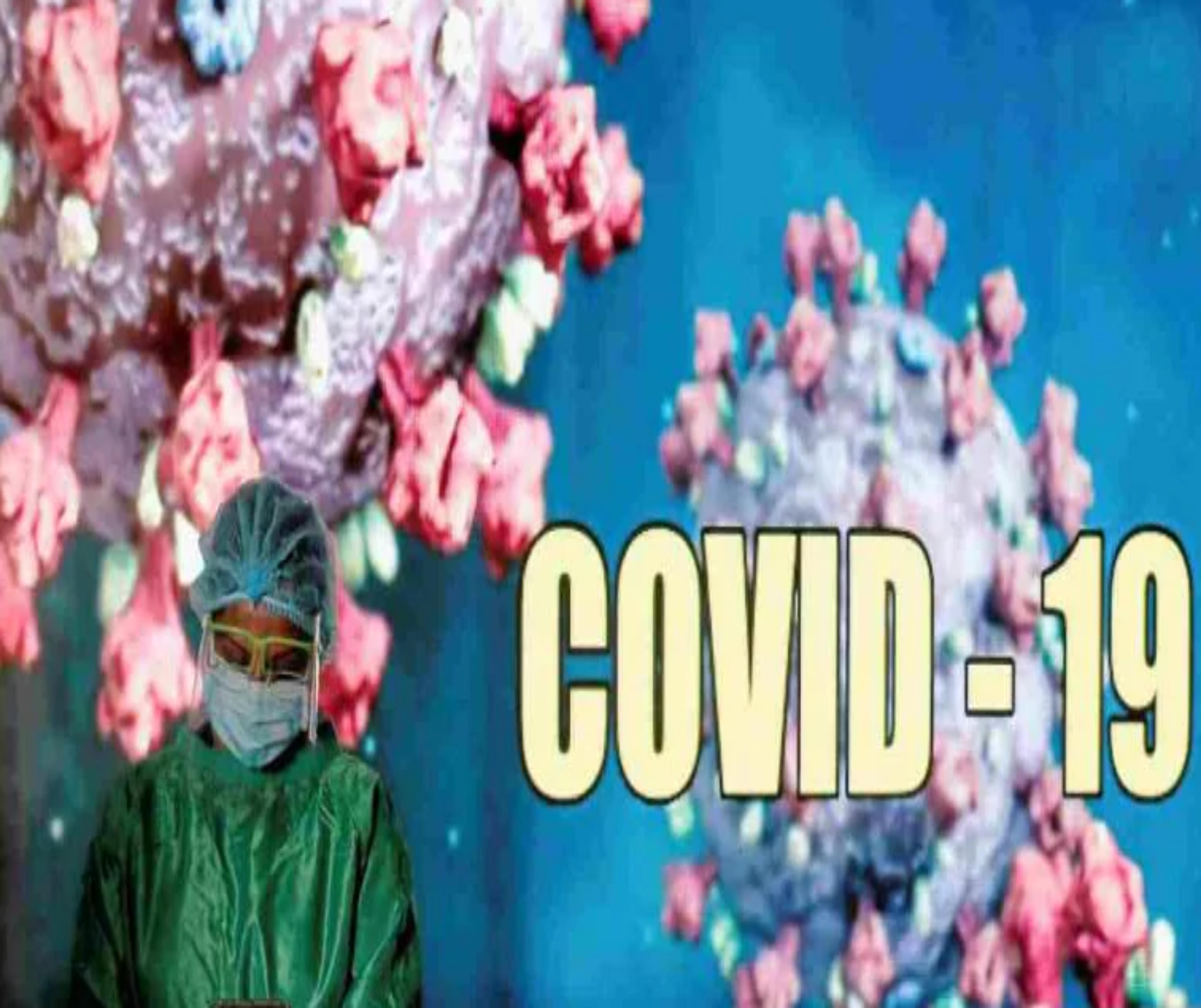 मेरठ: तेज़ी से बढ़ने लगा कोरोना, मेरठ में 108 नए मामले आए सामने