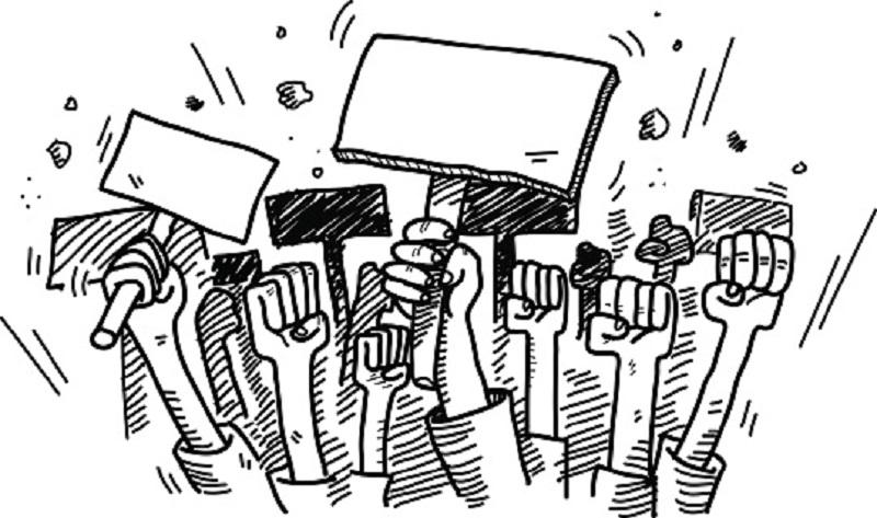 Strike: अंबेडकर अस्पताल के जूनियर डॉक्टर ने लिया हड़ताल का  फैसला, जानिए आखिर क्या है मामला