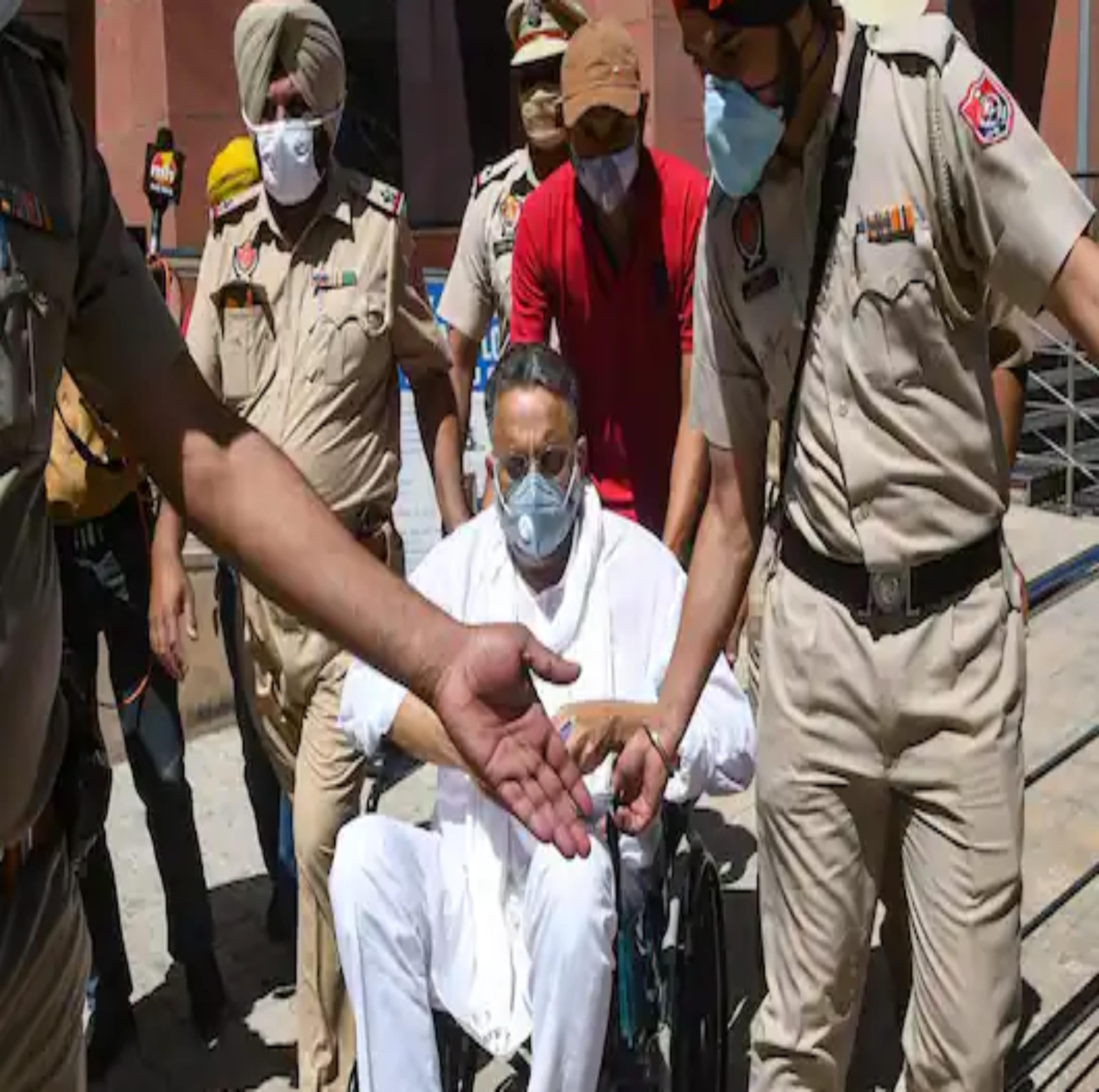 आजमगढ़: 22 अप्रैल को आज़मगढ़ आएंगे मुख्तार अंसारी, बांदा जेल अधीक्षक को जारी किया निर्देश