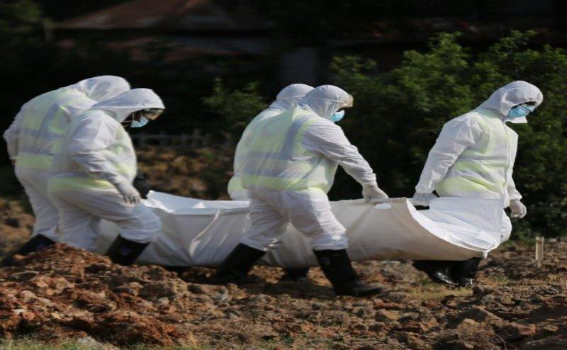मुजफ्फरपुर जिले में कोरोना 20 मरीजों को निगल गया