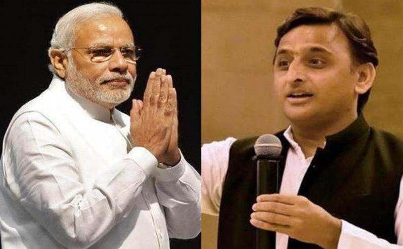 पंचायत चुनावों में बीजेपी को झटका, सपा ले मारी बाज़ी, पीएम संसदीय क्षेत्र में भी भाजपा हारी