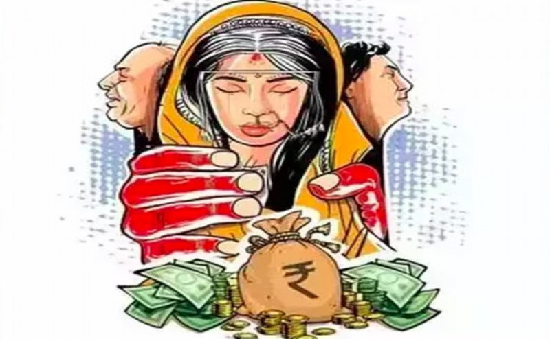 शादी से पहले ससुरालवालों ने की दहेज की मांग, मंगेतर के कहने पर लड़की ने आत्महत्या कर ली