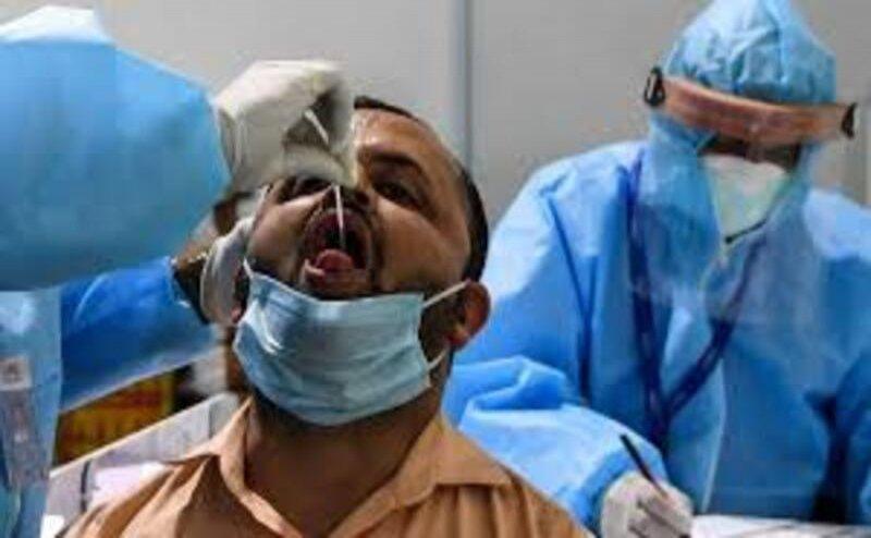 मुरादाबाद में मिले चार नए पॉजिटिव केस, सक्रिय मरीजों संख्या की 68