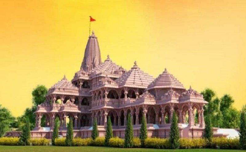 सीएम योगी आदित्यनाथ ने लिया राम मंदिर ट्रस्ट पर लगे आरोपों का संज्ञान, मामले की मंगवाई रिपोर्ट
