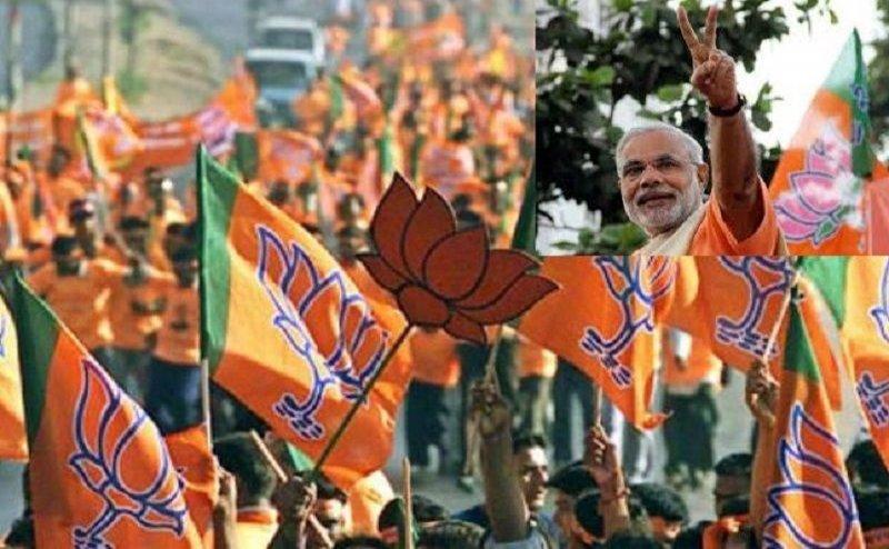 12 में से छह सीटों पर भाजपा को निर्विरोध ब्लॉक प्रमुख चनना तय