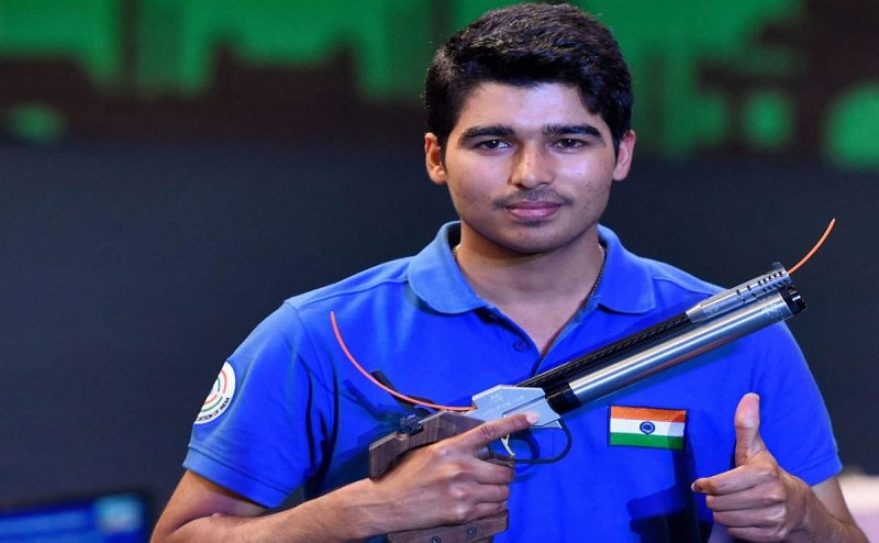 मेरठ के सौरभ ने बढ़ाया भारत का मान, 10 मीटर एयर पिस्टल स्पर्धा में ओलंपिक फाइनल में पहुंचे, सबको है गोल्ड की उम्मीद