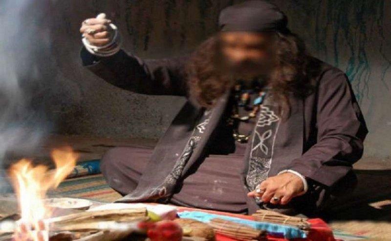 अन्धविश्वास और झाड़ फूंक के चक्कर में भतीजे ने कि हत्या, पुलिस ने भतीजे समेत दो को किया गिरफ्तार