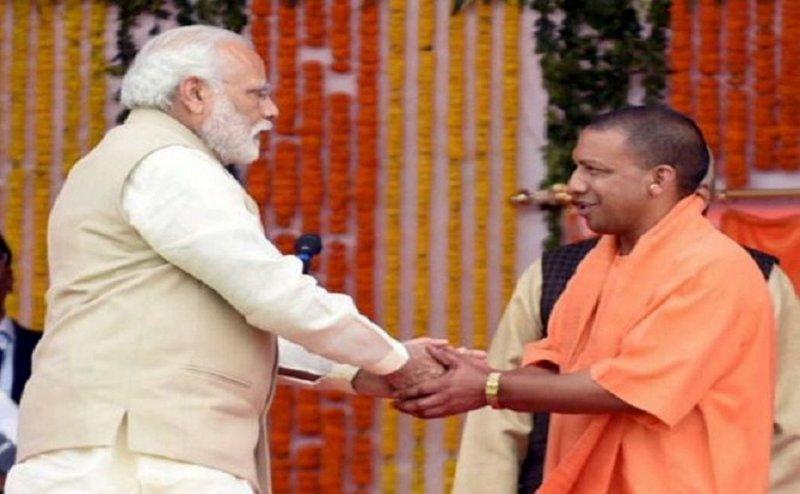 कल अलीगढ़ आएंगे प्रधानमंत्री मोदी, सीएम योगी आज लेंगे व्यवस्थाओं का जायजा