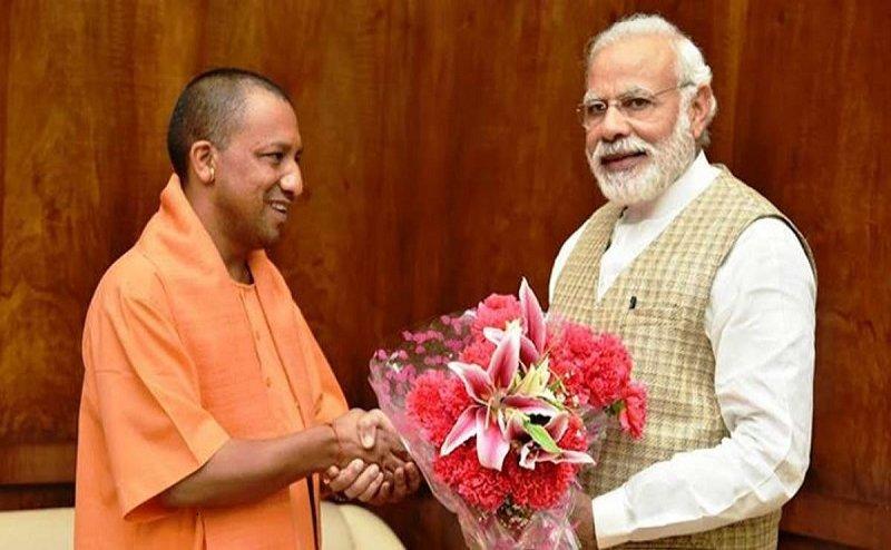 आज अलीगढ़ आएंगे प्रधानमंत्री नरेंद्र मोदी, सीएम योगी ने परखीं सारी तैयारियां