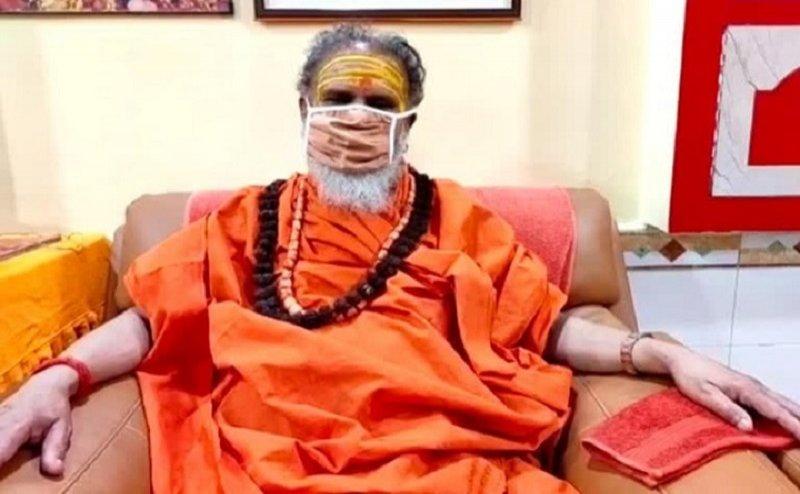 महंत नरेंद्र गिरी के मौत पर स्वतंत्र देव सिंह ने प्रकट किया शोक, संजय सिंह ने सीबीआई जांच की उठाई मांग