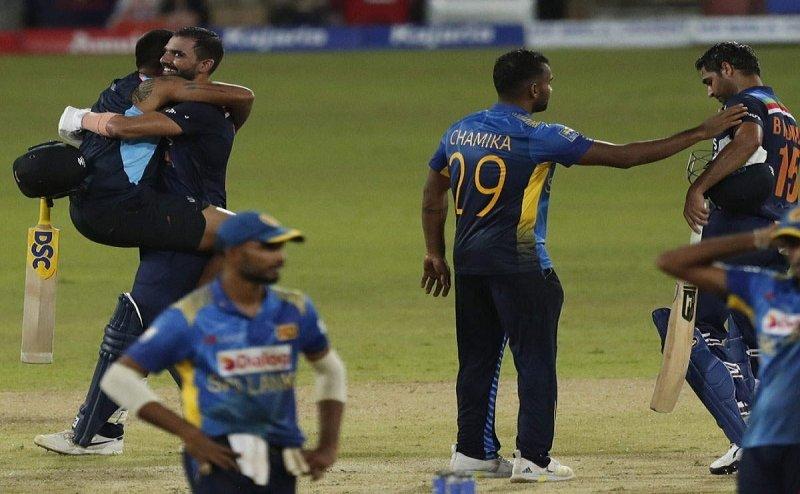 लखनऊ में होगा भारत और श्रीलंका के बीच मुकाबला, 18 मार्च को होगा मैच