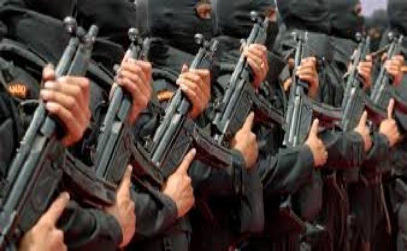 हरिद्वार: अब केंद्र सरकार से मिलेगी अखाड़ा परिषद के नए अध्यक्ष को स्पेशल फोर्स के कमांडो की सुरक्षा