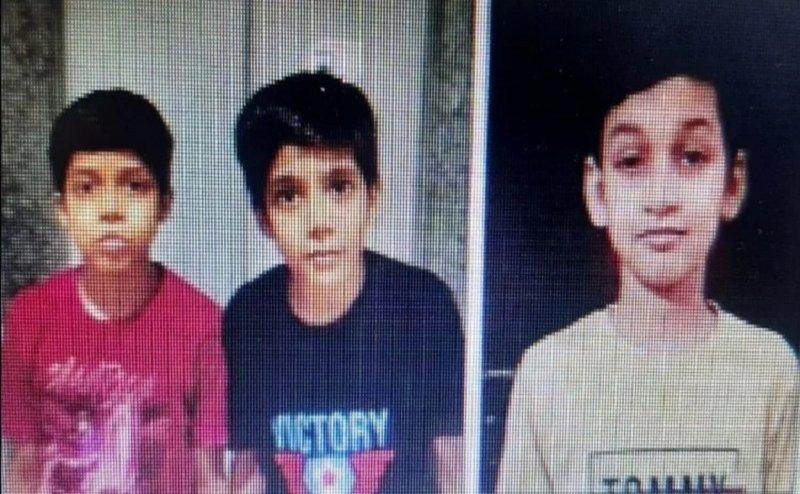 सोसायटी में डीजी सेट का डीजल खत्म हुआ, लिफ्ट में फंसे तीन बच्चे