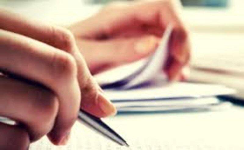 मुरादाबाद: आज जिले के 58 केंद्रों पर हुई लोकसेवा आयोग की परीक्षा
