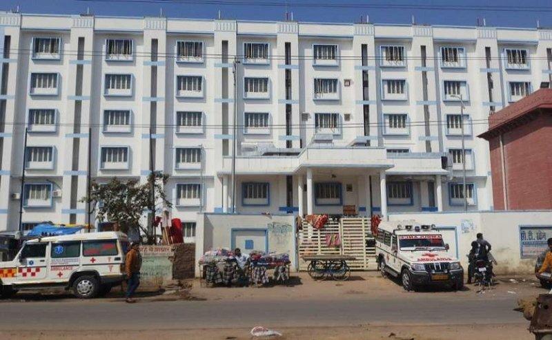 चार महीने से निजी हॉस्पिटलों का नवीनीकरण व पंजीकरण अटका