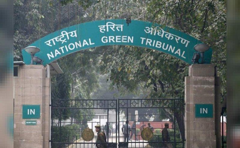 एनजीटी ने कचरा प्रबंधन में नाकामी पर जीडीए पर लगाया एक करोड़ का जुर्माना