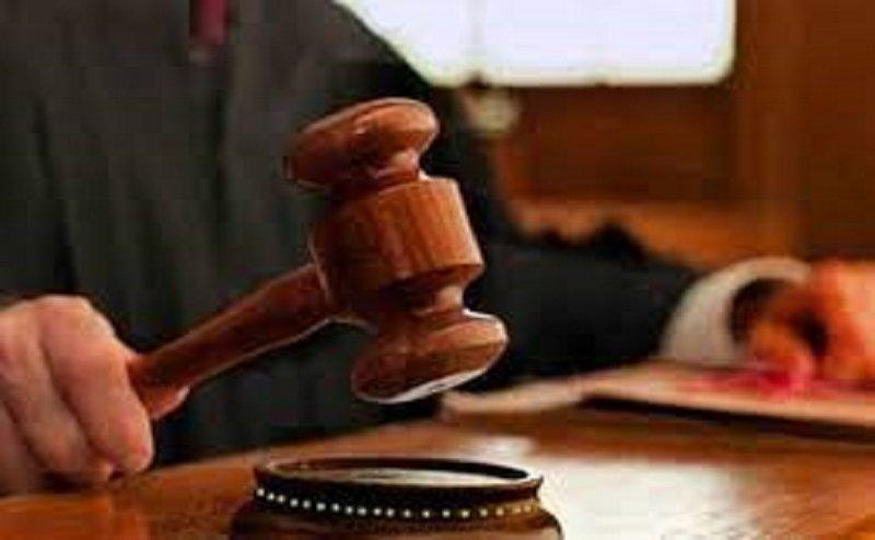बच्ची से दुष्कर्म के आरोपी को दस साल कैद व जुर्माने की सजा