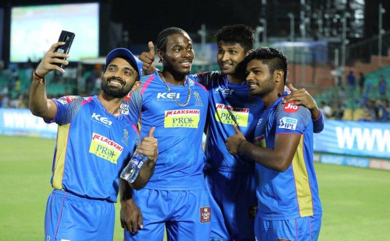 IPL 2018 MI VS RR: राजस्थान रॉयल्स ने तीन विकेट से जीता मैच