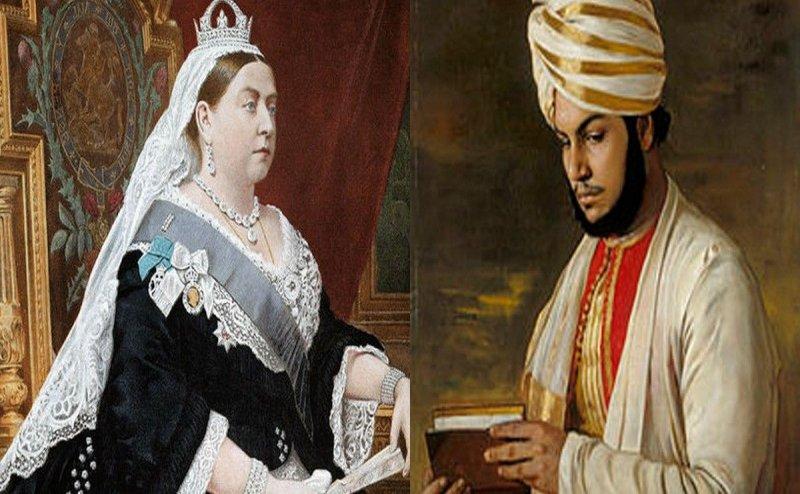 आगरा में यहां मौजूद है अब्दुल और क्वीन विक्टोरिया की प्रेम की निशानी