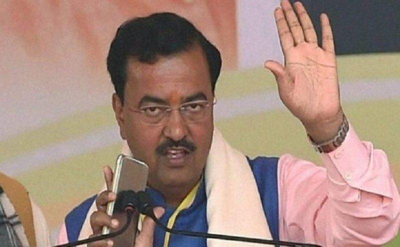 कानपुर में डिप्टी सीएम केशव मौर्य ने लिया विकास कार्यों का जायजा, बोले-एनडीए काफी मजबूत