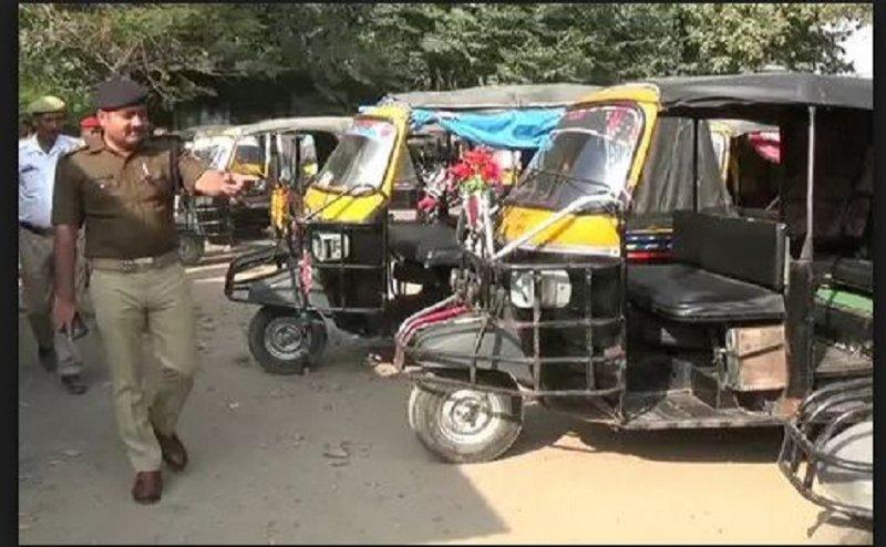 गोरखपुर में वर्दी में दिखेंगे ऑटो चालक, परिचय पत्र भी किया जाएगा जारी