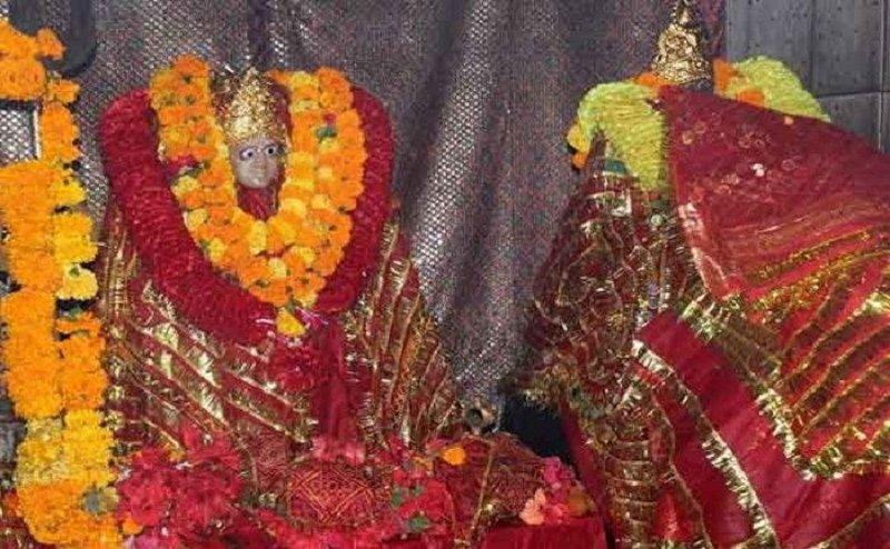 'मां तरकुलहा देवी' मंदिर की कहानी, जहां से चलता था अंग्रेजों के खिलाफ बगावत का अभियान