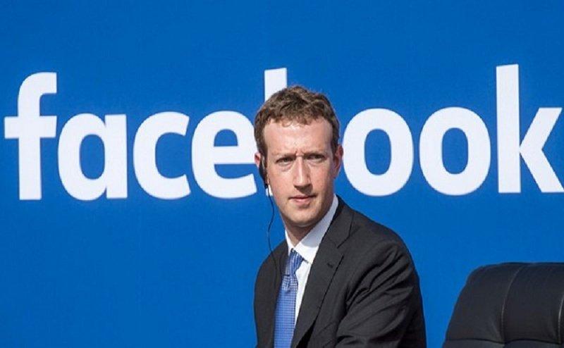 लखनऊ में फेसबुक के मालिक जुकरबर्ग के खिलाफ शिकायत दर्ज, जानिए क्यों?
