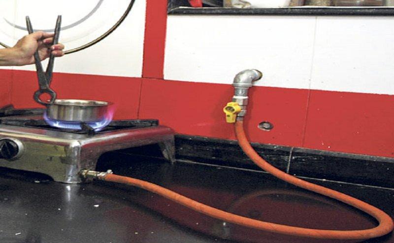 बुलंदशहर में पाइप लाइन से घर-घर तक पहुंचेगी रसोई गैस