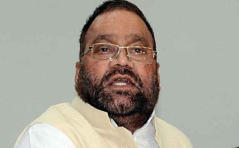 इलाहाबाद हाईकोर्ट ने जारी किया श्रम मंत्री स्वामी प्रसाद मौर्य के खिलाफ वारंट