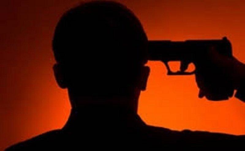 दारोगा ने खुद को मारी गोली, मालखाने का चार्ज देने आये थे बरेली